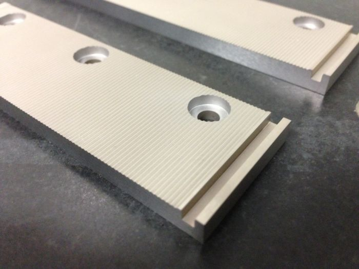 Precision Wire Edm Projects With  001 U0026quot  Tolerance
